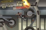 Trials Dynamite Tumble game free online