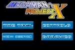 play Megaman Project X  Time Trial game free online