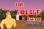 The Village Escape Part 2 Rescuing People game free online