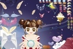 Angel Girl Make over game free online