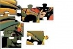 Batman Puzzle Jigsaw game free online