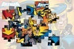 Batman The Brave And The Bold Jigsaw game free online