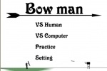 Bow Man game free online