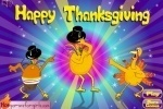 Funny Thanksgiving Turkeys game free online