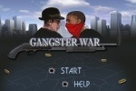 Gangster War game free online