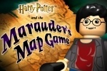 Harry Potter Lego The Marauder's Map game free online