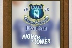 Higher Or Lower game free online