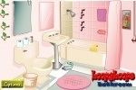 LoopyLoops Bathroom game free online