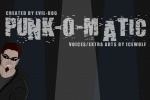 Punk-O-Matic game free online