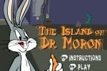 Bugs Bunny The Island Of Dr Moron game free online