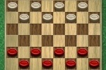 Traditional Checkers game free online