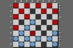 Master Checkers game free online