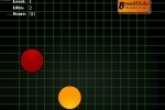Ball Dodge game free online