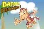 Banana Monkey game free online