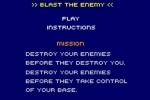 Blast The Enemy game free online