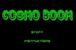 play Cosmo Boom game free online