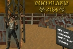 play Doomsland 2154 game free online