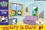 Family Guy Victory is Ours