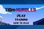 play 110m Hurdles game free online