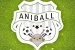 Aniball - Soccer game free online