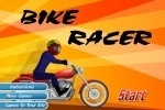 Bike Racer game free online