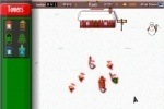 Flash Empires 2 Christmas Crusades game free online