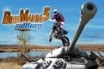 Bike Mania 5 Military game free online