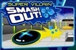 Kim Possible Super Villain Smash Out game free online