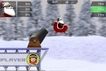 play Santa Launch game free online