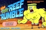 Spongebob Reef Rumble game free online