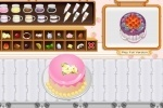 Cake Factory Game game free online