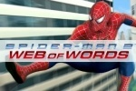 Spiderman 2 - Web of Words game free online