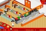 Burger Tycoon game free online