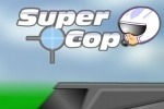 Super Cop game free online