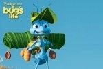 play A Bug's Life In A Bug's Land game free online