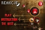 Action Reaction game free online
