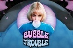 Willy Wonka's Bubble Trouble game free online