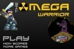 The Omega Warrior game free online