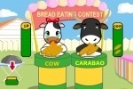 Bread Eating Contest game free online