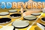 3D Reversia game free online
