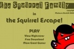 The Squirrel Escape game free online