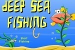 Deep Sea Boat Fishing game free online