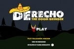 Derecho the Doom Bringer game free online