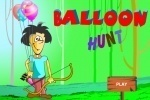 Balloon Hunt game free online