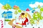 Christmas Lights Decorations game free online