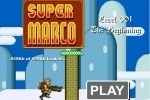 Super Marco game free online