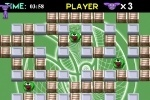 Bomberman World Cup 2 game free online