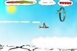 Astro Surfer game free online