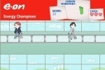 E-on Energy Champions game free online