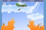 play Bungee Rescue game free online